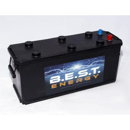 BEST ENERGY 12V 150AH 760EN BAL+