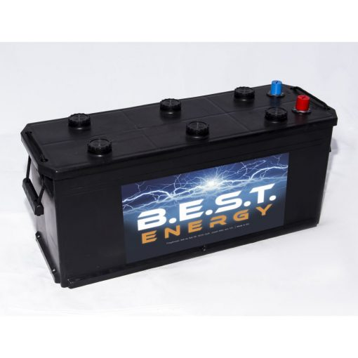 BEST ENERGY 12V 180AH 1000EN BAL+
