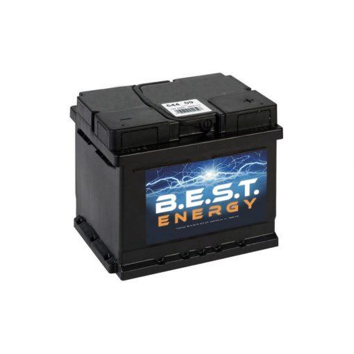 Best Energy 12V 45Ah 360EN Jobb+