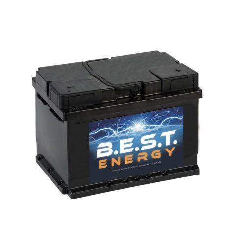 BEST ENERGY 12V 55AH 460EN JOBB+