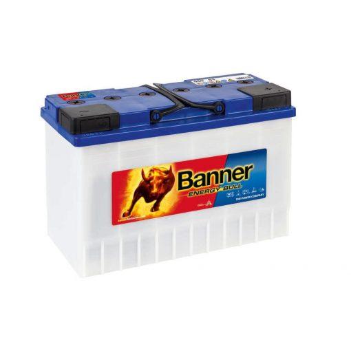 Banner Energy Bull 95901 12V 115Ah Jobb+ Akkumulátor