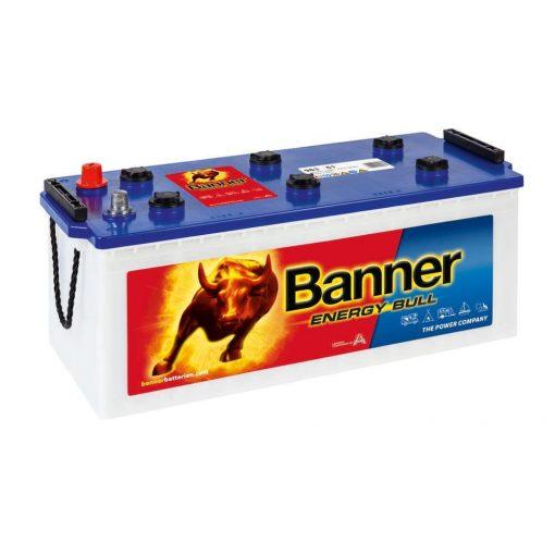 BANNER ENERGY BULL 96351 12V 180AH BAL+ AKKUMULÁTOR