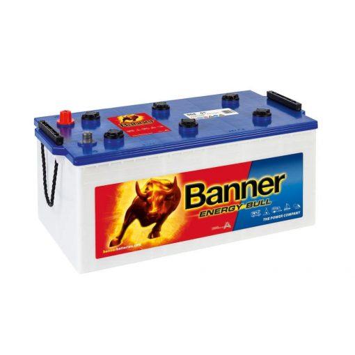 BANNER ENERGY BULL 96801 12V 230AH BAL+ AKKUMULÁTOR
