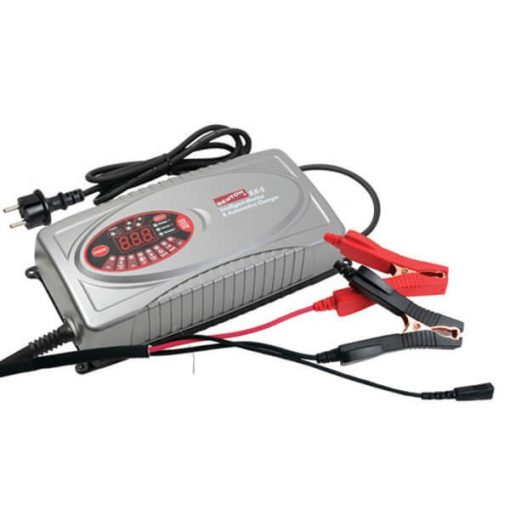 Benton BX-5 12V/24V akkumulátor töltő